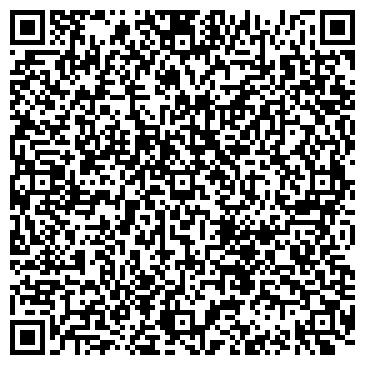 QR-код с контактной информацией организации ООО «Материк»