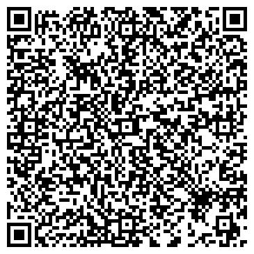 QR-код с контактной информацией организации МЕБЕЛЬ ТРЕЙДИНГ, ООО