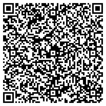 QR-код с контактной информацией организации Kia НИЖЕГОРОДЕЦ