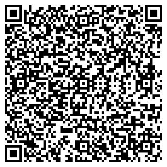 QR-код с контактной информацией организации ТЕХНОСЕРВИС ТОО
