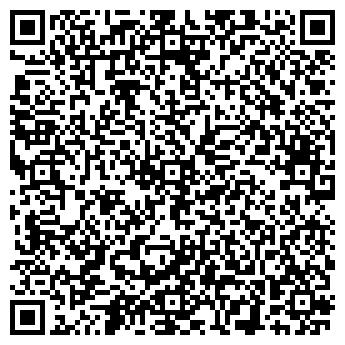 QR-код с контактной информацией организации РУССКАЯ МЕБЕЛЬ