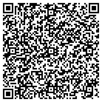 QR-код с контактной информацией организации САБИУС, ООО