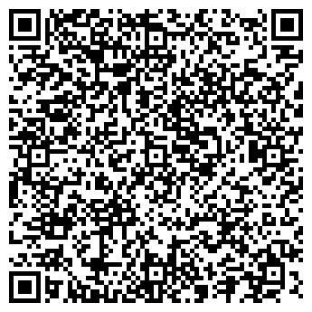 QR-код с контактной информацией организации СОФТЭС-СИТИ