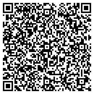 QR-код с контактной информацией организации BESANA