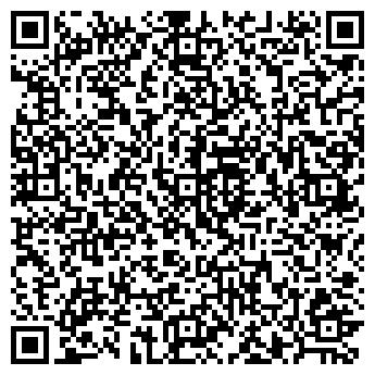 QR-код с контактной информацией организации СКАТ СТК, ООО