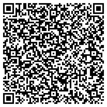 QR-код с контактной информацией организации ЗЕРКАЛЬНЫЙ МИР ТД