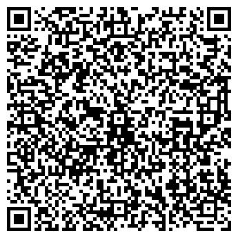 QR-код с контактной информацией организации СВЕТИЛЬНИКИ ЧАСЫ