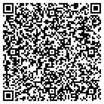 QR-код с контактной информацией организации АСОНОВА Л.В., ИП