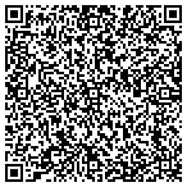 QR-код с контактной информацией организации ООО БАРОККО-СЕРВИС