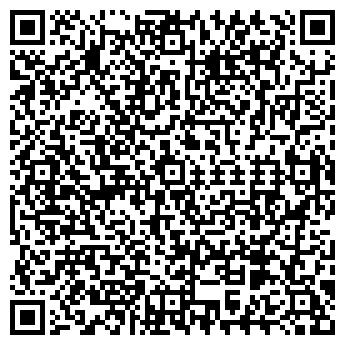 QR-код с контактной информацией организации ЕВА-СПБ