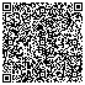 QR-код с контактной информацией организации ОЛИС-САЛОН АТЕЛЬЕ