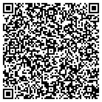 QR-код с контактной информацией организации НЕВА ТАФТ, ООО