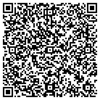 QR-код с контактной информацией организации БРАУНИ АРТ, ООО