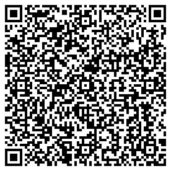 QR-код с контактной информацией организации DUBCLUB