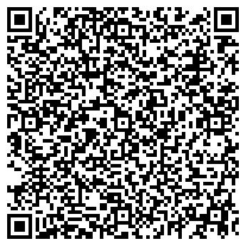 QR-код с контактной информацией организации МЕДВЕЖОНОК ТЕДДИ