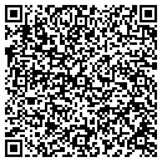 QR-код с контактной информацией организации BABYLEND