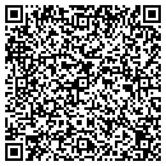 QR-код с контактной информацией организации VELINA