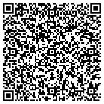 QR-код с контактной информацией организации ДИАДЕМА МАГАЗИН