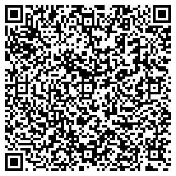 QR-код с контактной информацией организации ЗОЛОТОЙ ДОЖДЬ, ООО