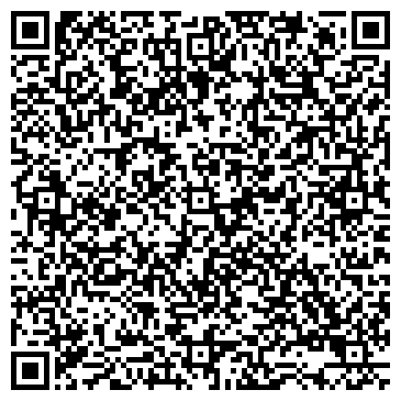 QR-код с контактной информацией организации МОСКОВСКИЙ ЮВЕЛИРНЫЙ ЗАВОД, ОАО