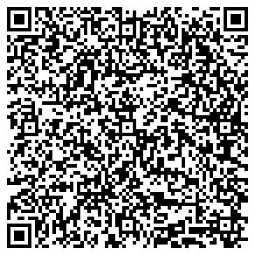 QR-код с контактной информацией организации РУССКИЕ БРИЛЛИАНТЫ