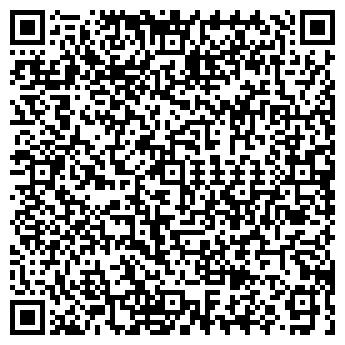 QR-код с контактной информацией организации САЛИН, ЧП