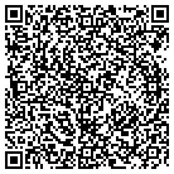 QR-код с контактной информацией организации ФОРМУЛА ВРЕМЕНИ