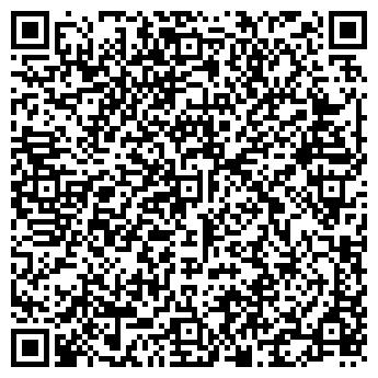 QR-код с контактной информацией организации ДИБРОВ, ИП