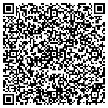 QR-код с контактной информацией организации ТОЛЬКО ШЕЛК