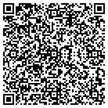 QR-код с контактной информацией организации БИЖУ АРТ