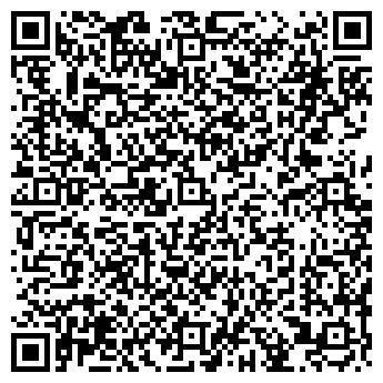 QR-код с контактной информацией организации ДУБИНИНА Ю.С., ИП