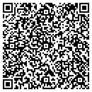 QR-код с контактной информацией организации ООО МАКСИДОМ
