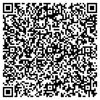 QR-код с контактной информацией организации РИК ТД, ЗАО