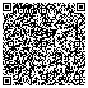 QR-код с контактной информацией организации АВАНГАРД-М, ООО