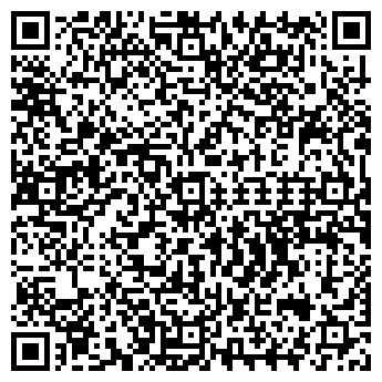 QR-код с контактной информацией организации ГАЛЕРЕЯ, ООО