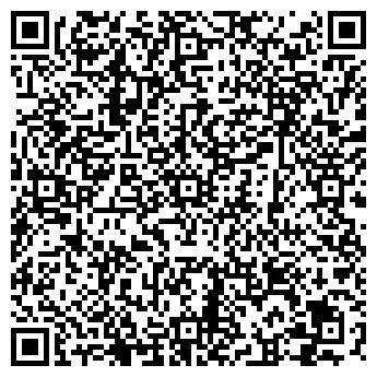 QR-код с контактной информацией организации ГУБИНОВ, ЧП