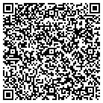 QR-код с контактной информацией организации ТЕПЛОАРСЕНАЛ