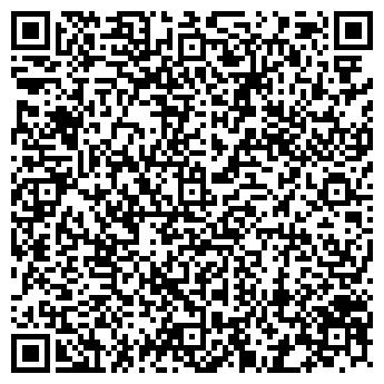 QR-код с контактной информацией организации КНИГА ДЛЯ АВТОМОБИЛИСТА