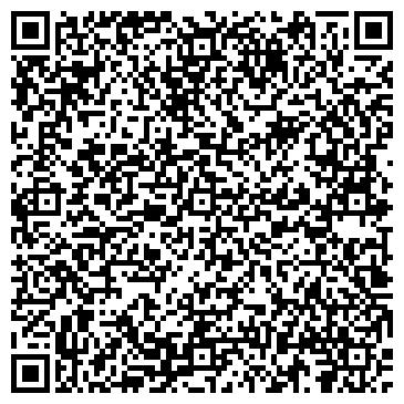 QR-код с контактной информацией организации НЕВСКАЯ ПАЛИТРА ЗАВОД ХУДОЖЕСТВЕННЫХ КРАСОК