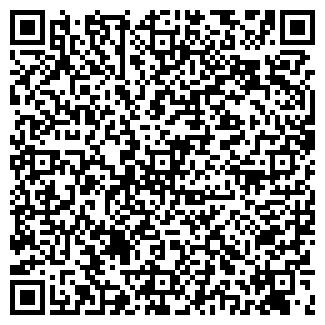 QR-код с контактной информацией организации АСЯ, ООО
