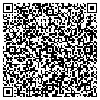 QR-код с контактной информацией организации ЦЕННЕР-Г.АКТОБЕ, ТОО СП