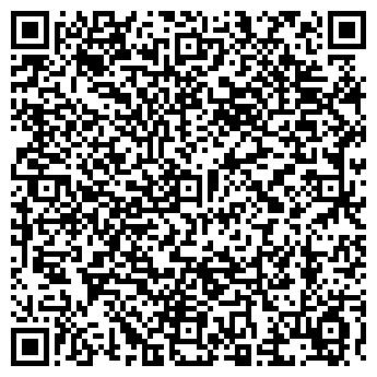 QR-код с контактной информацией организации ПЕТРОПЕН ПЛЮС, ООО