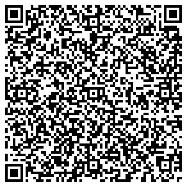 QR-код с контактной информацией организации АДИС ПЛЮС ИНВАЛИДОВ ОО