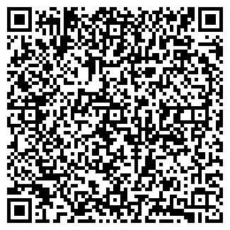 QR-код с контактной информацией организации ЖАКО, ООО