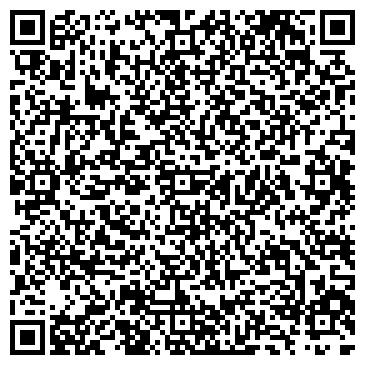 QR-код с контактной информацией организации ЦЕНТР НОВЫХ ИНФОРМАЦИОННЫХ ТЕХНОЛОГИЙ