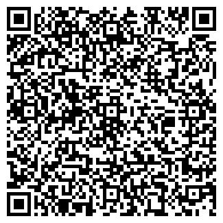 QR-код с контактной информацией организации ШАРИК
