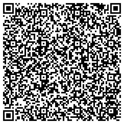 QR-код с контактной информацией организации ЦЕНТР ПО НЕДВИЖИМОСТИ КОМИТЕТА РЕГИСТРАЦИОННОЙ СЛУЖБЫ МИНИСТЕРСТВА ЮСТИЦИИ РК РГП