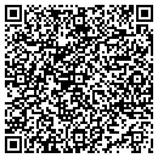 QR-код с контактной информацией организации Рынки: