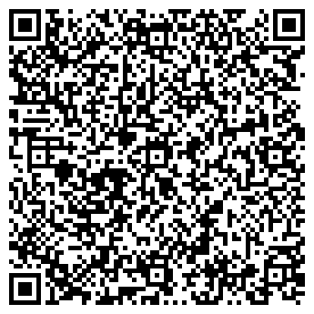QR-код с контактной информацией организации ПИОНЕРСКИЙ ТК