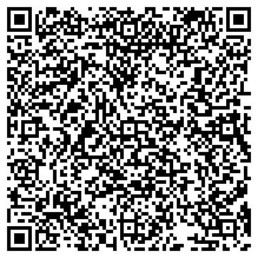 QR-код с контактной информацией организации ШЕБЕР ПРОИЗВОДСТВЕННЫЙ КООПЕРАТИВ